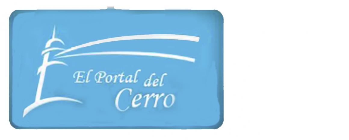 El Portal del Cerro Logo